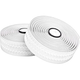 Lizard Skins DSP Rubans de cintre 3,2 mm, white